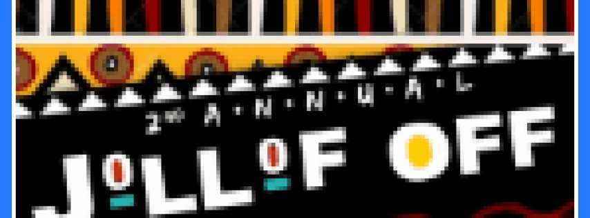 Jollof-Off!
