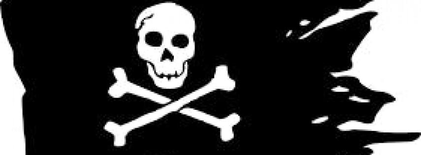 Teacher Party: Kindergarten I Wanna Be A Pirate Party