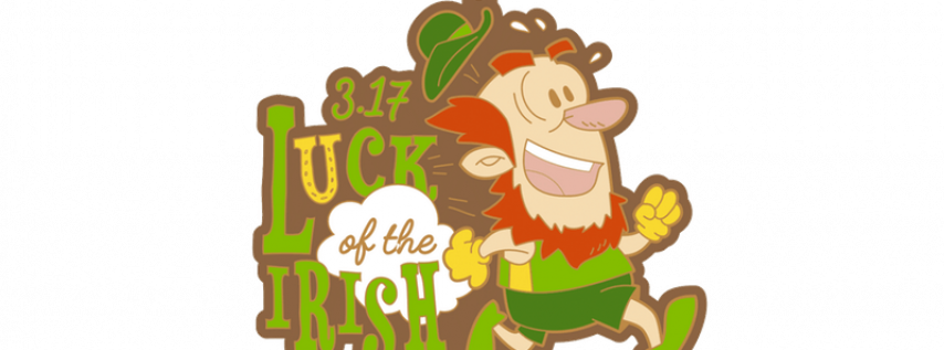2019 Luck of the Irish 3.17 (5K) Jacksonville
