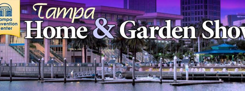 Tampa Home Show 2019