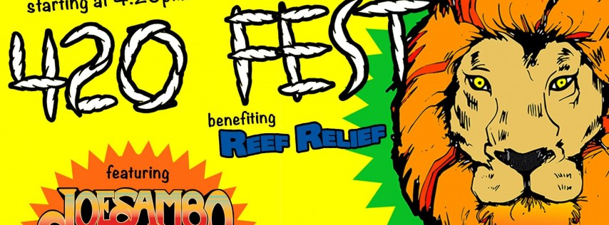 4/20 Key West Fest - featuring Joe Sambo