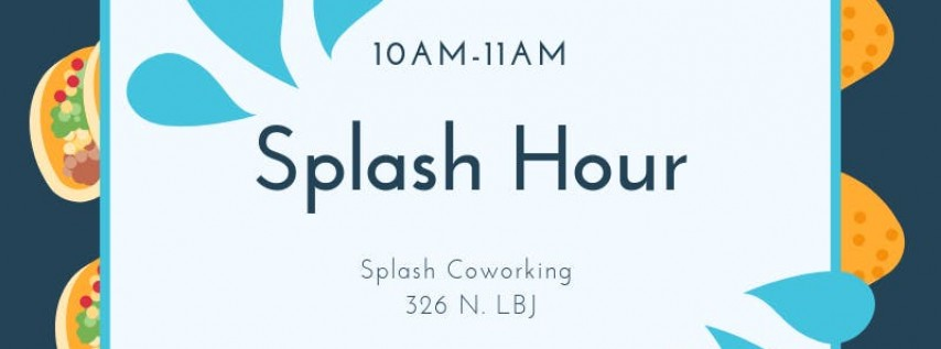 Splash Hour