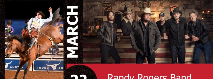 ProRodeo and Randy Rogers Band