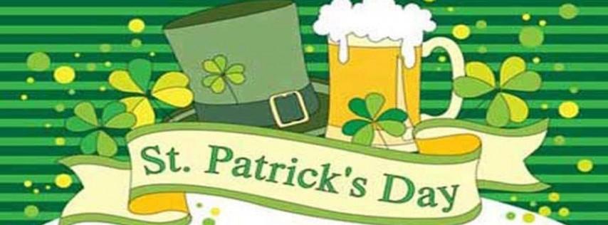 St Patrick's Day Meet Up @ Shamrock Pub