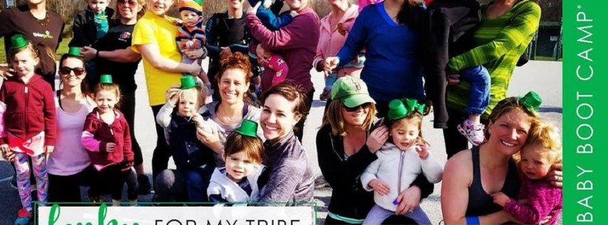 St. Patrick's Day stay & play