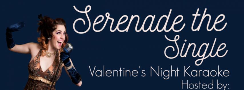 Serenade the Single: Valentine's Karaoke