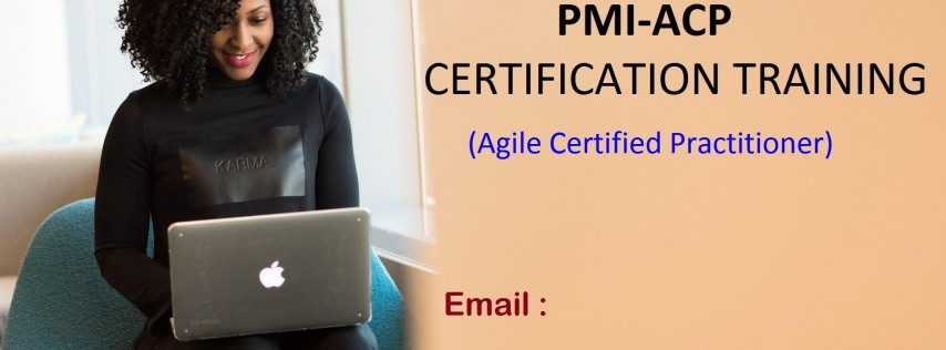 PMI-ACP Classroom Certification Training Course in Frankfort, KY