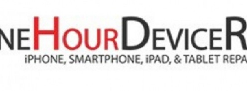 One Hour Device Affordable iPhone Repair