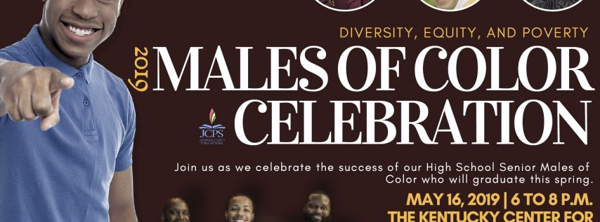 JCPS Males of Color Celebration