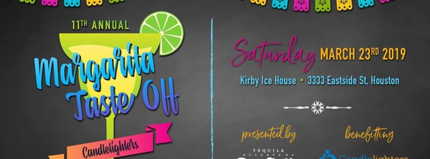 Margarita Taste Off Benefiting Candlelighters