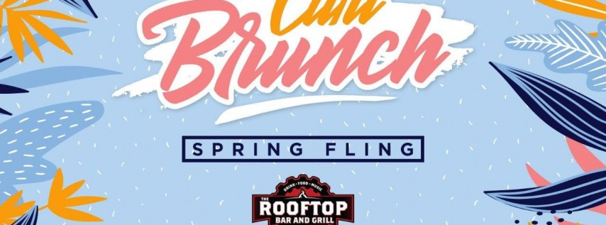 CariBrunch - Spring Fling Edition