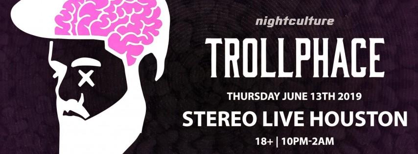 Trollphace - Houston