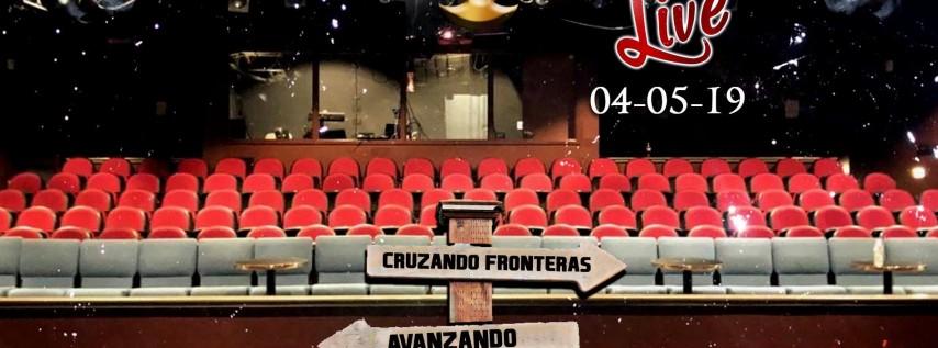 Negami Live CD/DVD recording in Houston!
