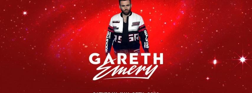 Gareth Emery - Houston