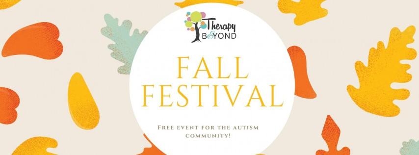 Fall Festival - Fort Worth