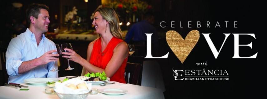 Celebrate LOVE this Valentine's Day
