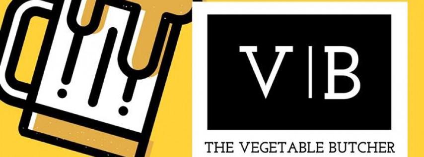 The Vegetable Butcher Pop-Up