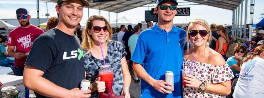 Hops & Hoods Beer Festival