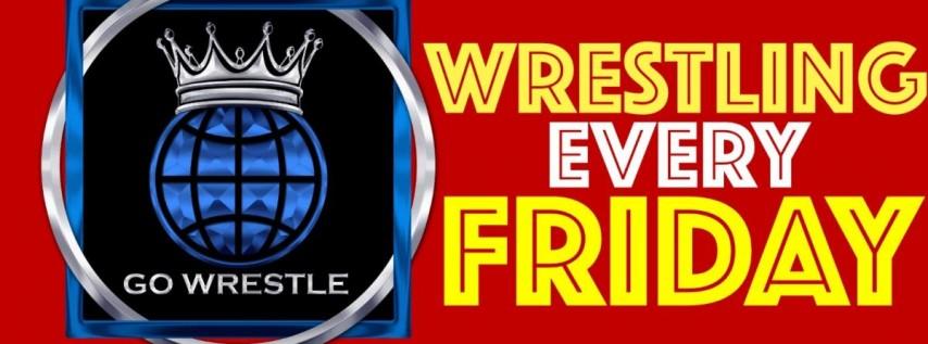 Go Wrestle 100! 3 Year Anniversary! Live Pro Wrestling in Daytona Beach