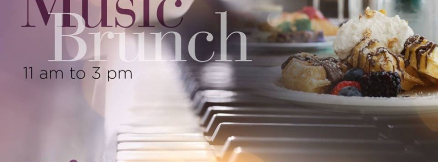 Music Brunch at The Muse