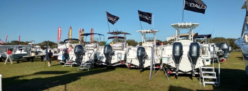 36th Annual Vero Beach Spring Boat Show