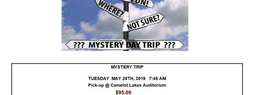 Mystery Trip