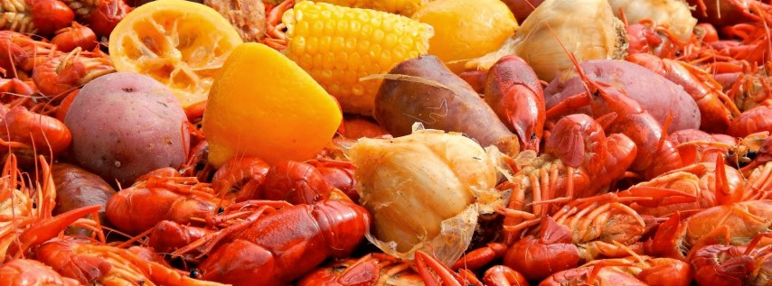 FREE Hurricane Prep Workshop and Crawfish Boil