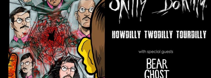 Okilly Dokilly w/ Bear Ghost & tba at Wilbury - Thur 4/25