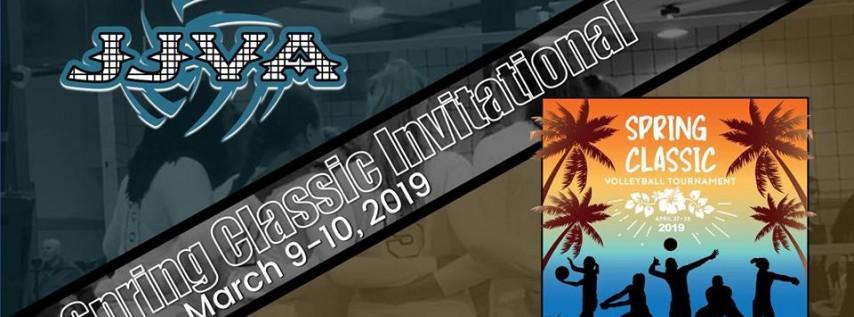 Spring Classic Invitational Tournament