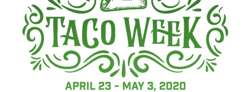 Tampa Bay Taco Week