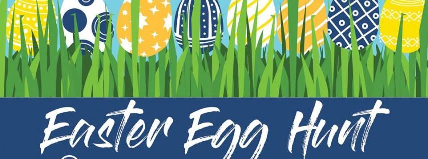 Horizon Easter Egg Hunt