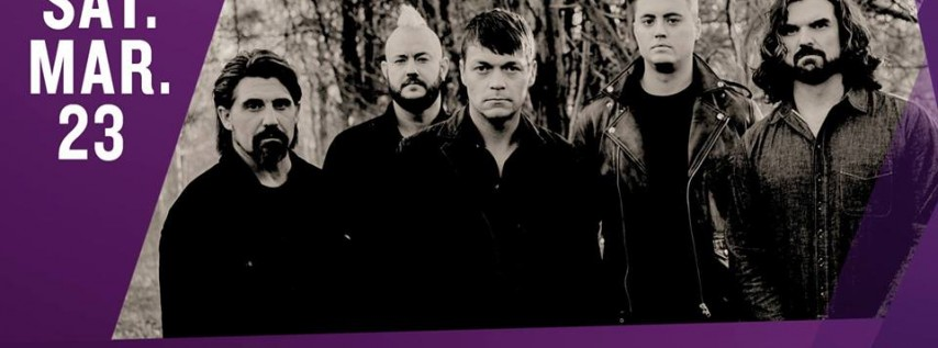 3 Doors Down at the Busch Gardens Food & Wine Festival