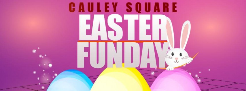 Easter Funday