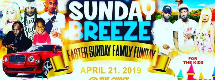 Sunday Breeze Easter Edition
