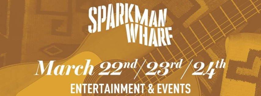 Live Music at Sparkman Wharf