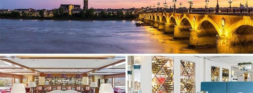 Bordeaux River Cruise- Group Trip Presentation by Uniworld