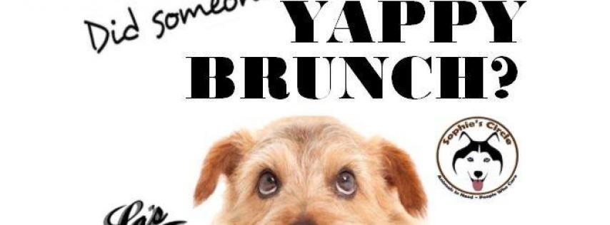 Yappy Brunch