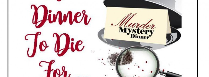 Murder Mystery Dinner New 2019 Show Daytona Beach Fl