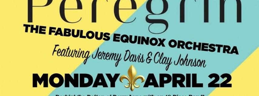 Making Mondays Great Again - April 22nd - The Fabulous Equinox