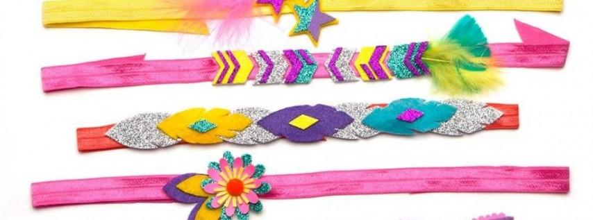 Easter Dress-Up Craft