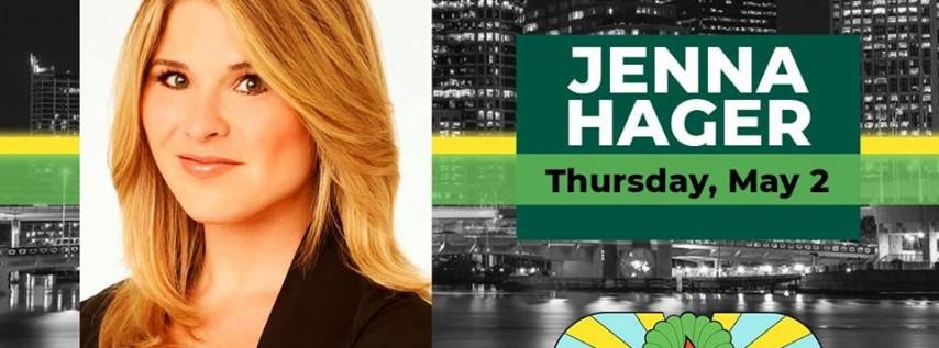 Limelight // Jenna Hager // Thursday, May 2