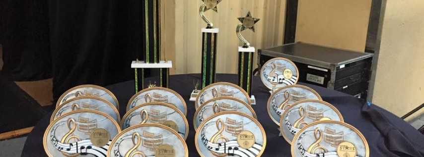 16th Annual Future Stars Performing Arts Competition