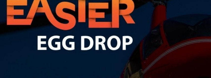 Mission City Church Helicopter Egg Drop 2019