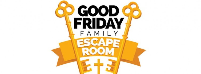 Good Friday Family Escape Room