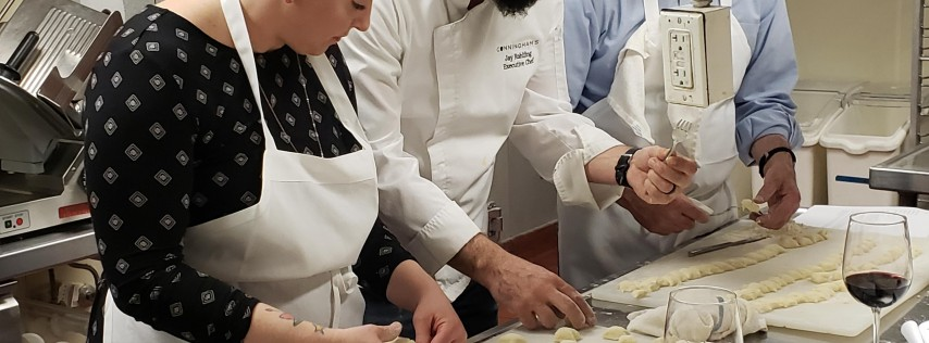 Cunningham's Cooking Classes with the Chef