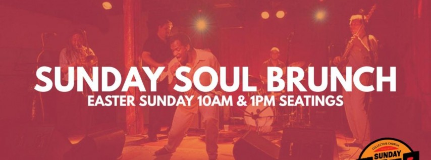 Sunday Soul Brunch