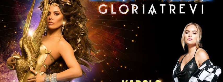 Gloria Trevi: Diosa De La Noche Tour w/ special guest Karol G