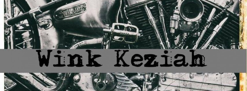 Wink Keziah & The Deluxe Motel Band