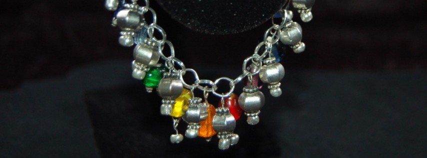 Bead Craft with Denise and LuAnn