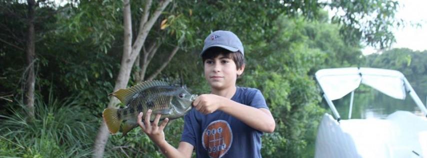 Zoo Miami Fishing Derby